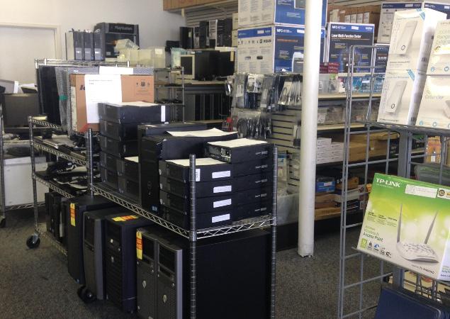 Best Bet Computer - Business IT Service, Computer Repair Center and